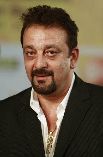 Sanjay Dutt Height, Weight, Body stats, Wiki
