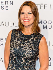 Savannah Guthrie Measurements, Height, Weight, Bra Size, Age, Wiki, Affairs