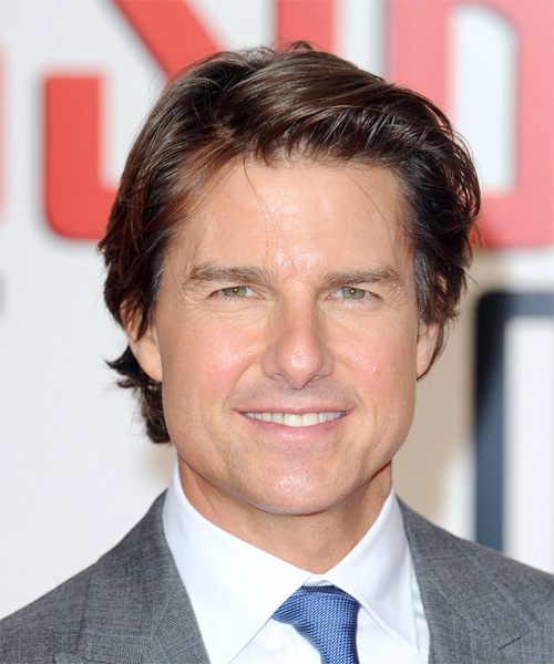 Tom Cruise Height, Weight, Body stats, Wiki