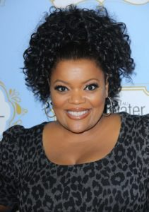 Yvette Nicole Brown Measurements, Height, Weight, Bra Size, Age, Wiki, Affairs
