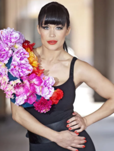 Martina Aitolehti Measurements, Height, Weight, Bra Size, Age, Wiki, Affairs