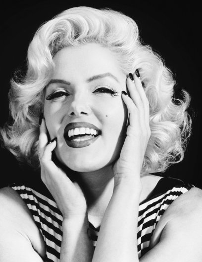 Marylin Monroe Measurements, Height, Weight, Bra Size, Age, Wiki, Affairs