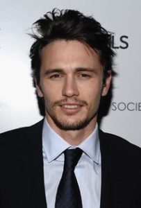 James Franco Height, Weight, Body stats, Wiki
