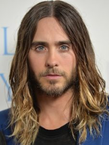 Jared Leto Height, Weight, Body stats, Wiki