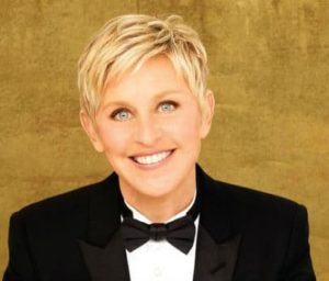 Ellen DeGeneres Measurements, Height, Weight, Bra Size, Age, Wiki, Affairs