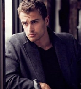 Theo James Height, Weight, Body stats, Wiki