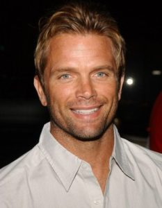 David Chokachi Height, Weight, Body stats, Wiki