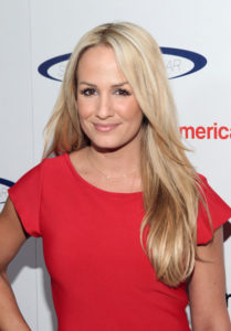 Jenn Brown Measurements, Height, Weight, Bra Size, Age, Wiki, Affairs