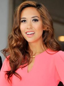 Myleene Klass Measurements, Height, Weight, Bra Size, Age, Wiki, Affairs