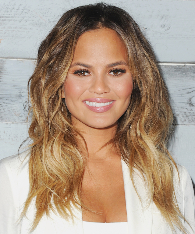 Chrissy Teigen Measurements Height Weight Bra Size Age Wiki Affairs