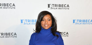 Taraji P. Henson Measurements Height Weight Bra Size Age Wiki Affairs