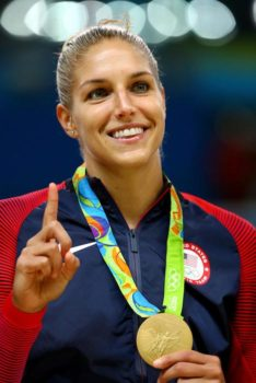 Elena Delle Donne Bra Size Height Weight Body Measurements Wiki
