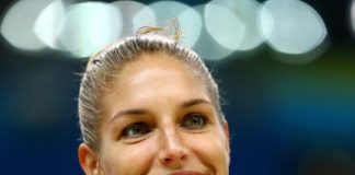 Elena Delle Donne Measurements Height Weight Bra Size Age Wiki Affairs