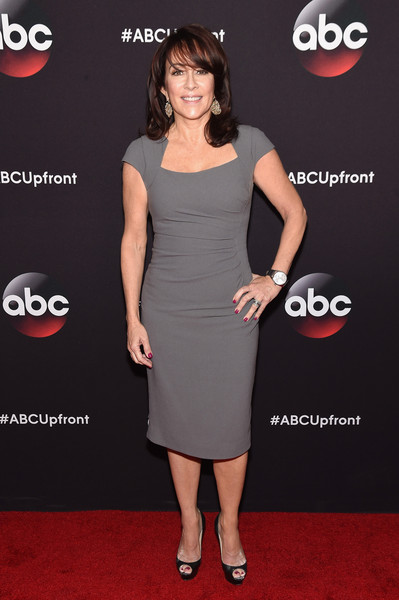 patricia heaton bra size height weight body measurements wiki. Black Bedroom Furniture Sets. Home Design Ideas