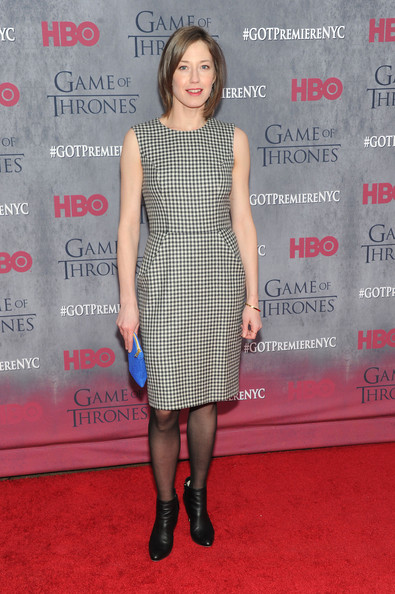 Carrie Coon Measurements Height Weight Bra Size Age Wiki Affairs