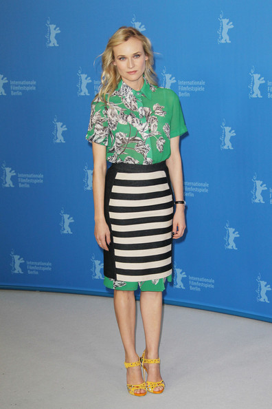 Diane Kruger Measurements Height Weight Bra Size Age Wiki Affairs