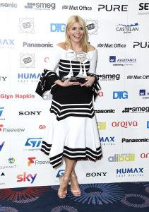 Holly Willoughby Bra Size Height Weight Body Measurements Wiki