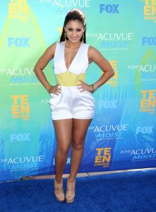 Francia Raisa Bra Size Height Weight Body Measurements Wiki