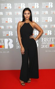 Maya Jama Bra Size Height Weight Body Measurements Wiki