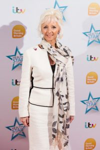 Debbie McGee Bra Size Height Weight Body Measurements Wiki