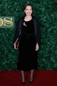 Kristin Scott Thomas Bra Size Height Weight Body Measurements Wiki