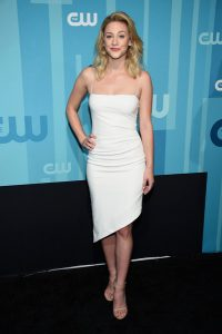 Lili Reinhart Bra Size Height Weight Body Measurements Wiki