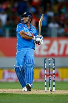 MS Dhoni Height Weight Body Stats Biceps Wiki Measurements