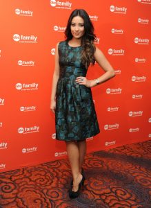 Shay Mitchell Bra Size Height Weight Body Measurements Wiki
