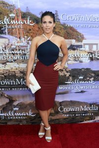 Erin Krakow Bra Size Height Weight Body Measurements Wiki