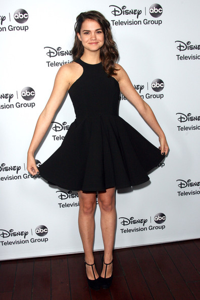 Maia Mitchell Bra Size Height Weight Body Measurements Wiki
