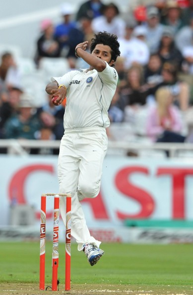 S. Sreesanth Height Weight Body Stats Biceps Wiki Measurements
