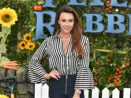 Michelle Heaton Bra Size Height Weight Body Measurements Wiki