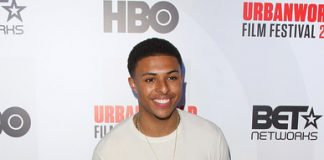 Diggy Simmons Height Weight Body Stats Biceps Wiki Measurements