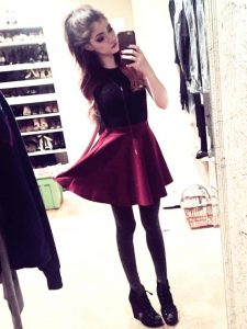 Chrissy Costanza Bra Size Height Weight Body Measurements Wiki