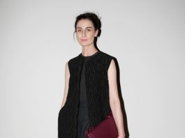 Erin O'Connor Bra Size Height Weight Body Measurements Wiki