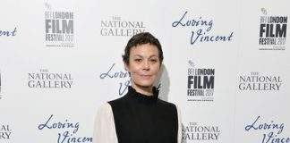Helen McCrory Bra Size Height Weight Body Measurements Wiki