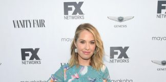 Leslie Grossman Bra Size Height Weight Body Measurements Wiki