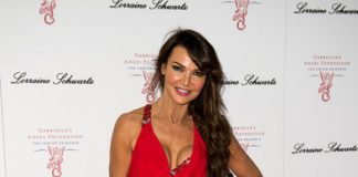 Lizzie Cundy Bra Size Height Weight Body Measurements Wiki