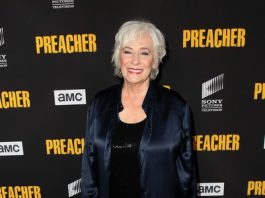 Betty Buckley Bra Size Height Weight Body Measurements Wiki
