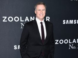 Will Ferrell Height Weight Body Stats Biceps Wiki Measurements