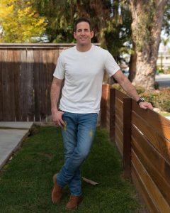 Tarek El Moussa Height Weight Body Stats Biceps Wiki Measurements
