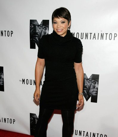 Tisha Michelle Campbell Bra Size Height Weight Body Measurements Wiki