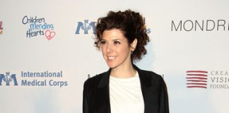 Marisa Tomei Bra Size Height Weight Body Measurements Wiki