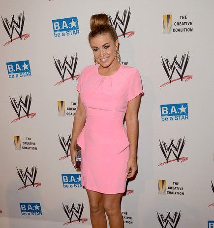 Carmen Electra Bra Size Height Weight Body Measurements Wiki